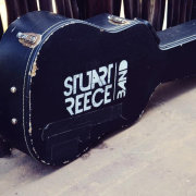 Stuart Reece