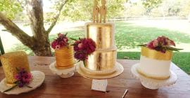 Sugar Coated Cakes