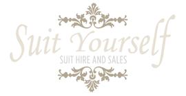 Suit Yourself Suit & Tuxedo