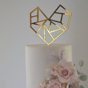 2019 cake trends - Sweet Joy