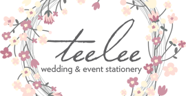 Teelee Wedding & Event Stationery