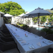 The Hout Bay Manor