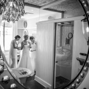 getting ready - Hout Bay Manor