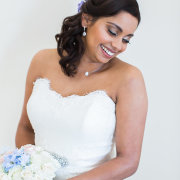 accesories, hair, jewellery, makeup - The Mosaic Wedding Company