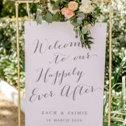 wedding stationery - The Mosaic Wedding Company