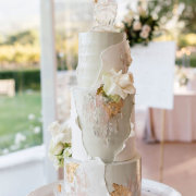 wedding cakes - The Mosaic Wedding Company