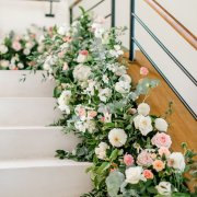 floral decor - The Mosaic Wedding Company