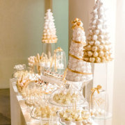 candy station - The Mosaic Wedding Company