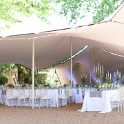 table, tent - The Mosaic Wedding Company