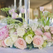 flowers - The Mosaic Wedding Company