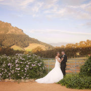 dress, venue - The Mosaic Wedding Company
