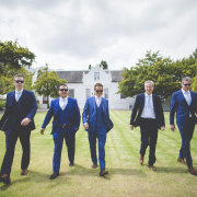 groomsmen, suit - The Mosaic Wedding Company
