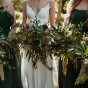 bouquets - The Mosaic Wedding Company