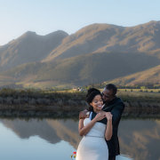 bride and groom, bride and groom, mountain - The Mosaic Wedding Company