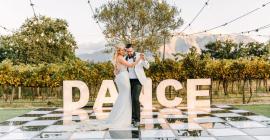 The Mosaic Wedding Company