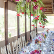 decor, flowers - The Mosaic Wedding Company