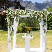 altar - The Mosaic Wedding Company