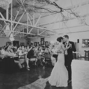 bride and groom, bride and groom, first dance - The Nutcracker Country Venue