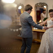 first dance - The Nutcracker Country Venue