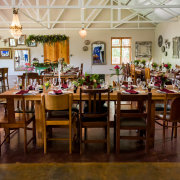 winter wedding special - The Nutcracker Country Venue