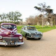 wedding cars, wedding transport - The Range Function & Conference Venue