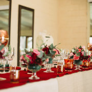 floral centrepieces - To The T