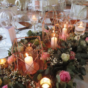 geometric table decor, table decor, table decor, table decor, table decor, table decor, table decor, table decor, table decor - To The T