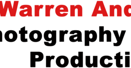 Warren Anderson Photography & Video Productions