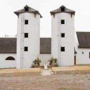 durbanville wedding venue - Welbeloond