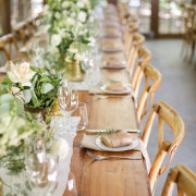 table setting - Zandri Du Preez Photography
