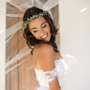 flower crown, hair and makeup, hair and makeup - Zandri Du Preez Photography