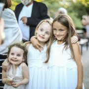 flower girls - Zandri Du Preez Photography