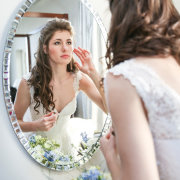 bridal hairstyles - Zandri Du Preez Photography