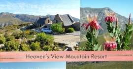 Heaven's View Mountain Resort