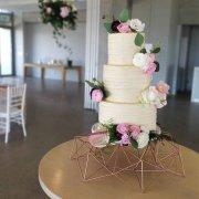 wedding cakes, cakes - Crumb Cakes