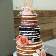 cakes, wedding cakes - Crumb Cakes