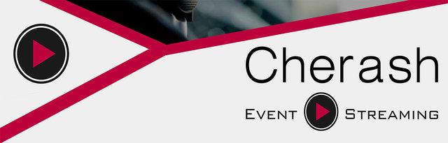 Cherash Event Streaming