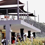 wedding venue, wedding intimate space, intimate wedding space - Arra Vineyards