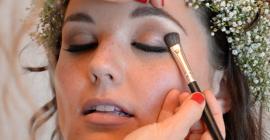 Makeup by Debbie Jean