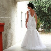 wedding dress - Didi Couture