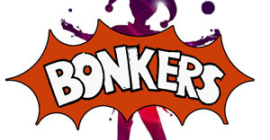 Bonkers Photo Booth Rental