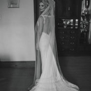 wedding dress - Rene H Couture