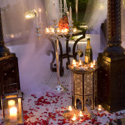 candles, decor