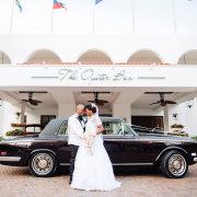 bride and groom, bride and groom, wedding cars