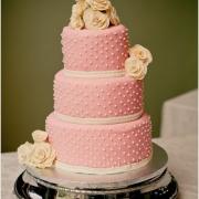 3 tier cake, wedding cake, cake