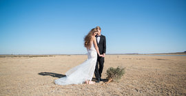 Karoo Boutique Wedding Venue