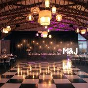 hanging decor, hanging lights - ETC Events