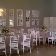 chairs, decor - ETC Events