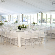 chairs, decor, reception hall - ETC Events