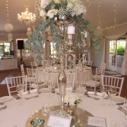 centrepiece, decor, flowers - ETC Events